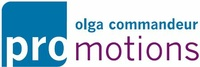 Olga Commandeur Promotions